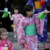 Japanese Fall Festival