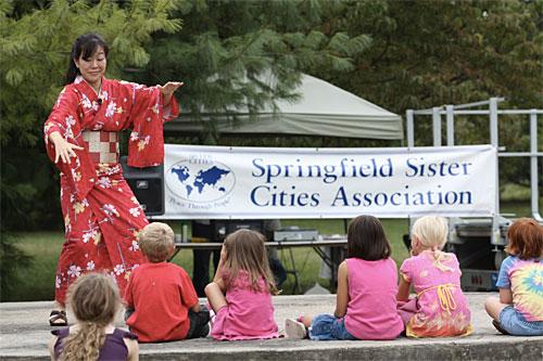 Isesaki Report and Japanese Fall Festival Wrap-Up