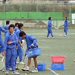 Daiichi-JHS-tennis