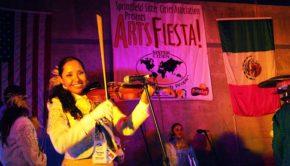 mariachi-violin