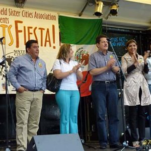 official-stage