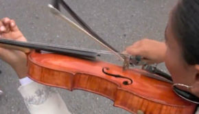 violin-march