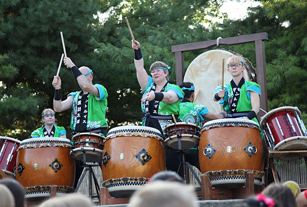 2012 Japanese Fall Festival Updates!