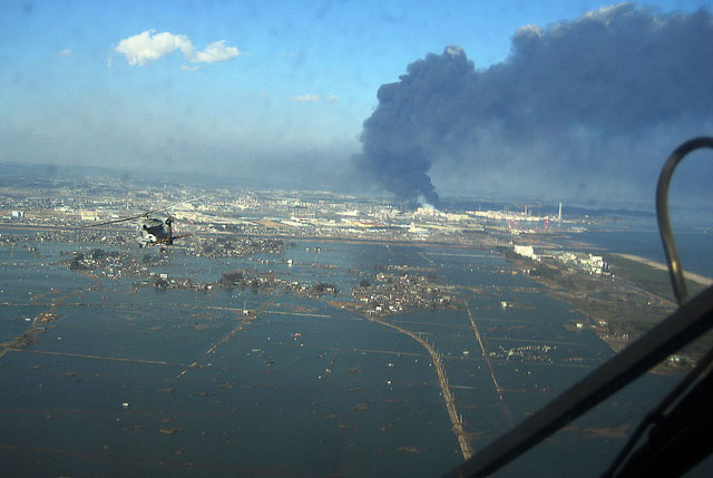 Springfield Sister Cities Association Accepting Donations for Japan Relief