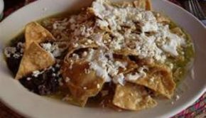food-chilaquiles