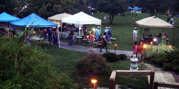 Call to Artists and Vendors for 2017 Japanese Fall Festival!