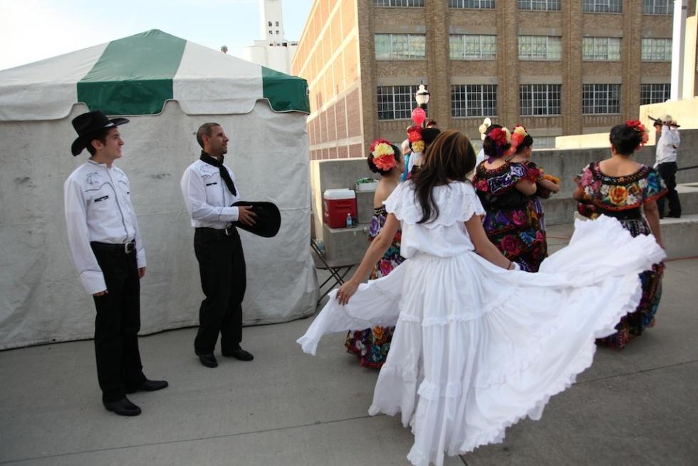 Arts Fiesta! photo gallery