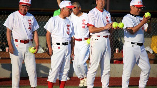 Isesaki-Springfield-softball10