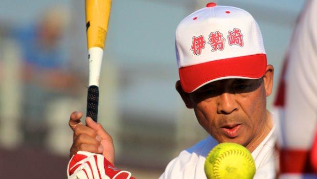 Isesaki-Springfield-softball21