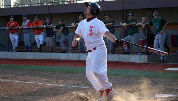 Isesaki-Springfield-softball34