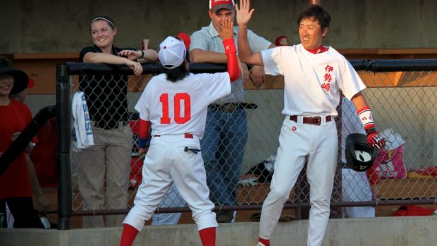 Isesaki-Springfield-softball44