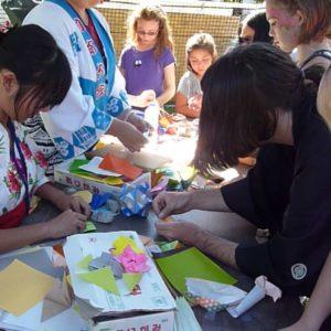 Japanese Fall Festival 2012-13
