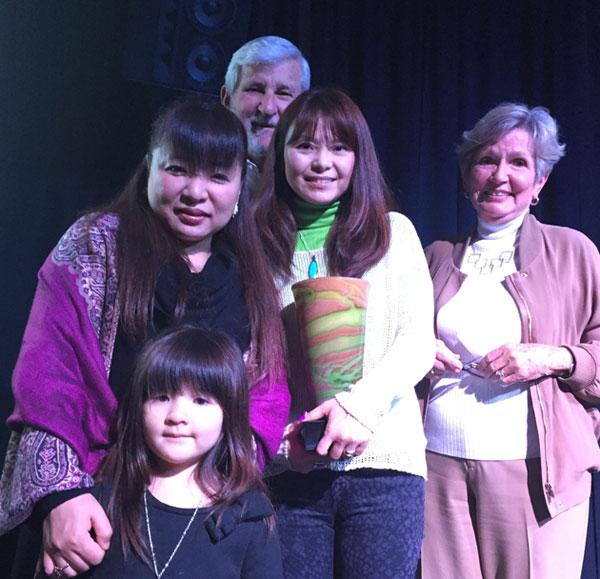 Kizuna-award
