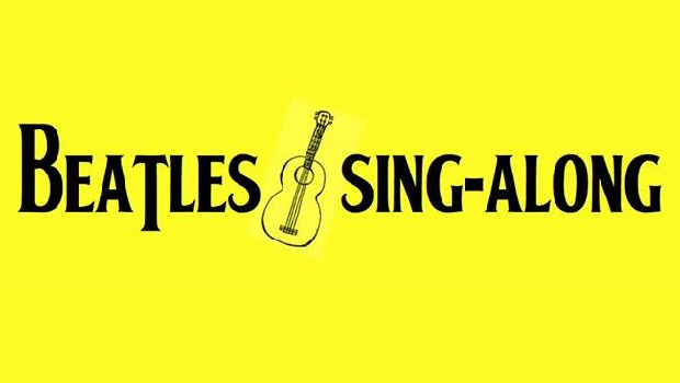 Beatles Sing-Along to benefit our traveling musicians fund