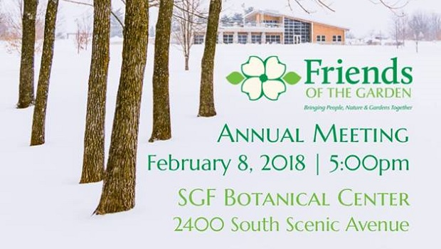 Join us at our partner FOG's annual meeting on Thurs., Feb. 8
