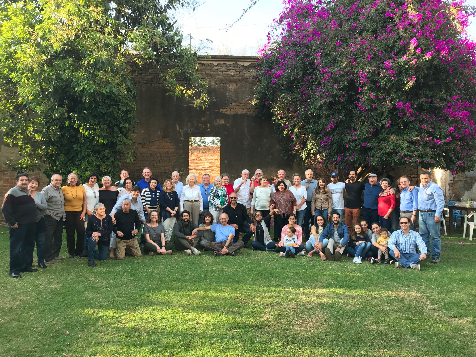 Memories and friendships made on recent trips to Tlaquepaque