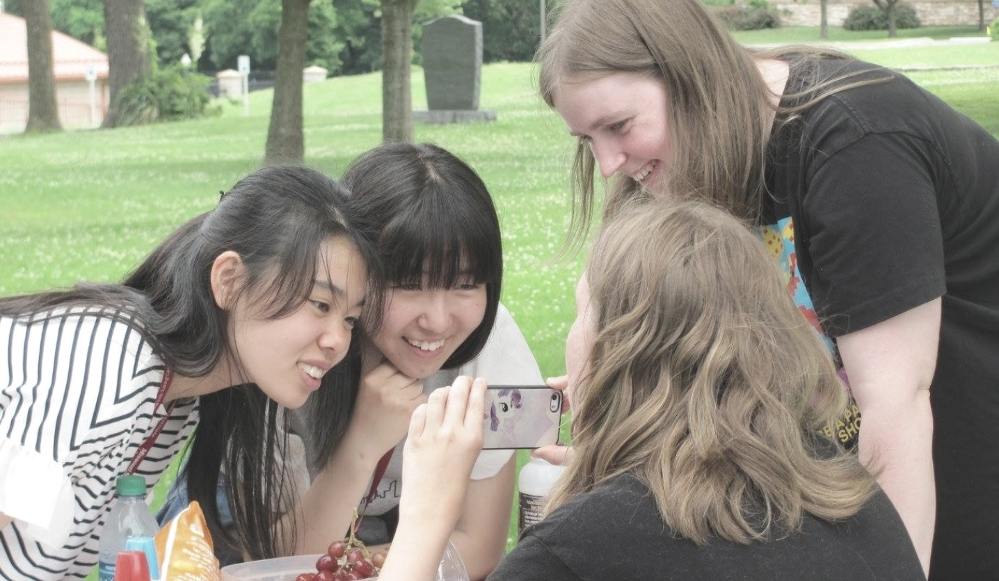 Day hosts needed for Isesaki, Japan students