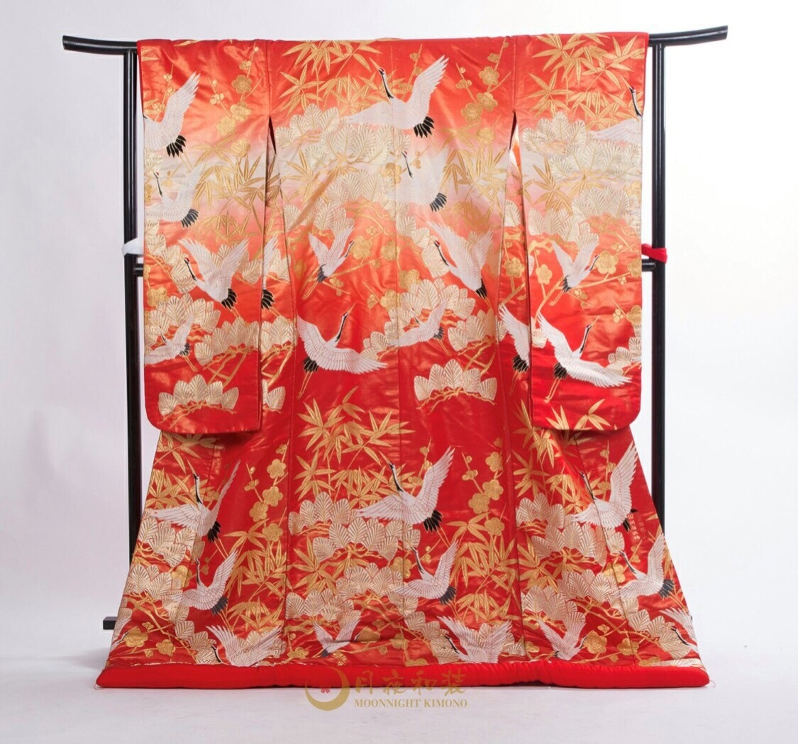 Free kimono seminar presented by Mika Logan