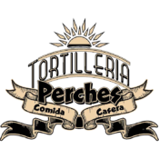 Tortilleria Perches Logo