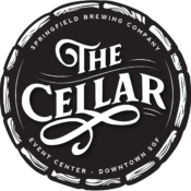 Springfield Brewing Company's The Cellar Logo